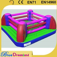 New style inflatable water combo sports game with factory price