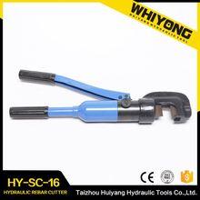 Wholesale manufacturer hydraulic manual tool cordless rebar cutter