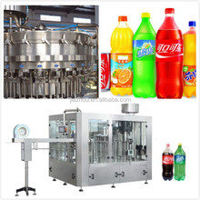 high quality carbonated soft drink filling machine filling equipment filling line