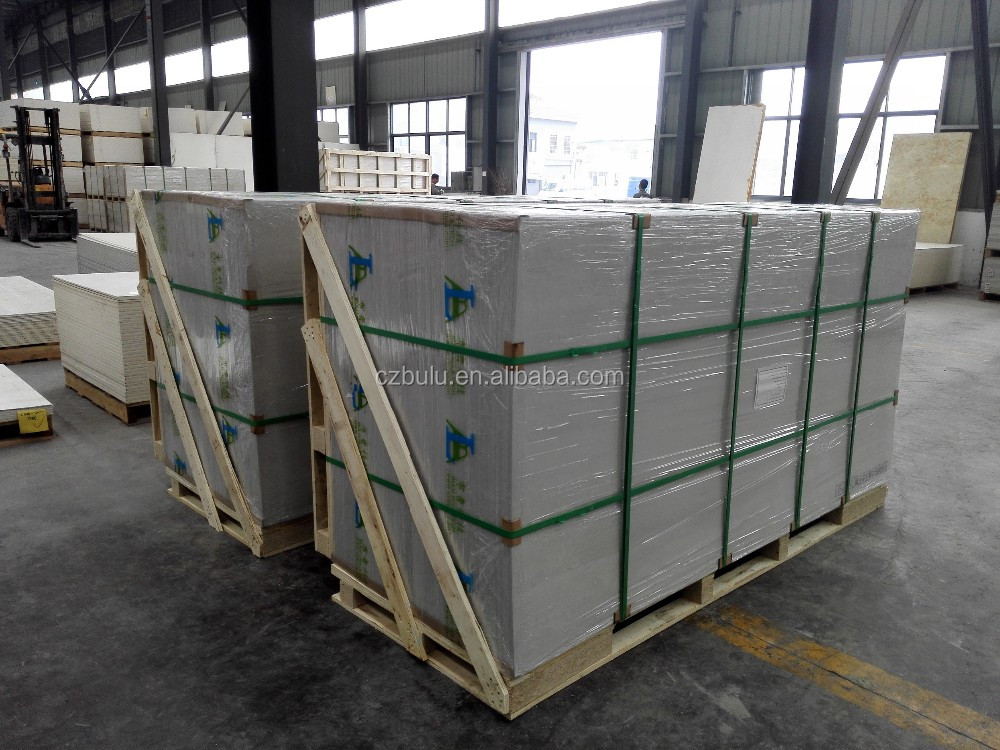 Fire rated 2016 High quality partition wall magnesium oxide board