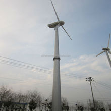 China Hummer 60kw wind turbine generator set for EU connect with grid