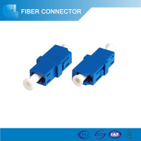 LC SM Type Multi Mode Simplex Fiber Optic Adapter for Network Cable Surlink