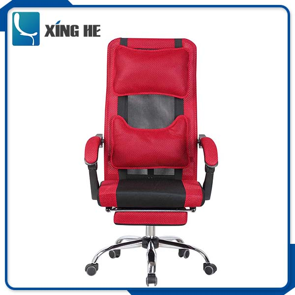 Wholesale popular armrest adjustable mesh office chair