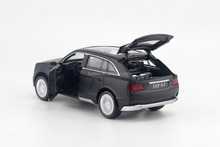China manufacturer children toy OEM alloy diecast model car 1:32