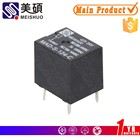 Meishuo MAD - S - 124 - C 0.6W hot sell PCB car relay