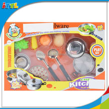 child kitchenware toys stainless steel kitchenware kitchenware toys