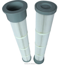 Farrleey Pleated Dust Collector Air Filter Cartridge