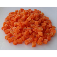Good quality freezing fresh carrot for exporting