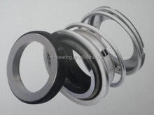 LM 155-27 Water Shaft Seal Viton/NBR Water Pump Mechanical Seal