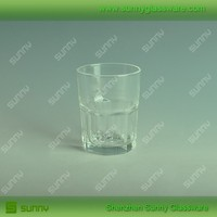 Standard Size Of Drinking Glass
