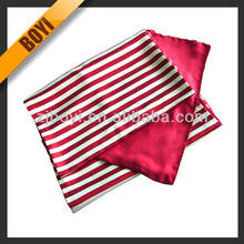 Uniform Satin Scarf Printing For Women