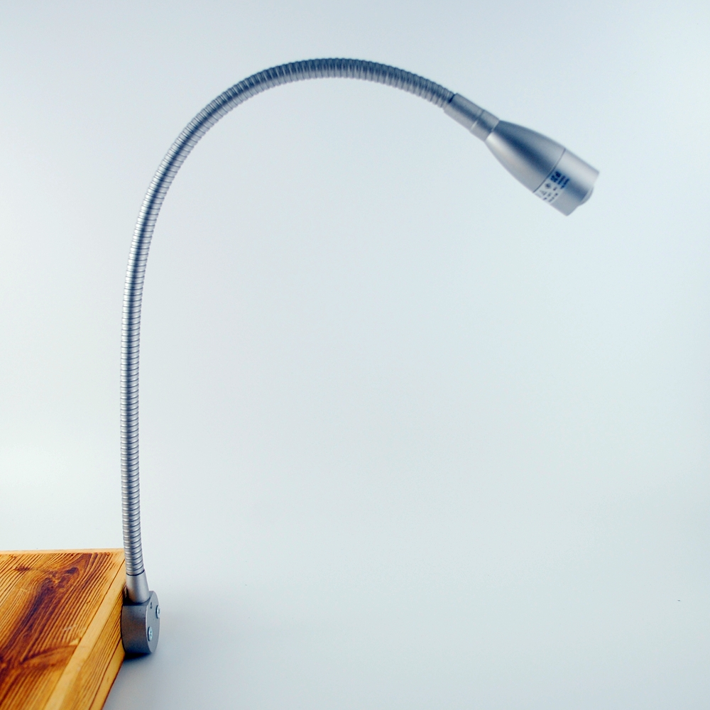 Led Reading Lamp Crowdbuild For