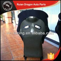 China Wholesale Custom FIA Approval racing bucket seat (Carbon fiber)