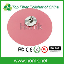 Fiber Optic Diamond Polishing Films 3'' fiber polishing film,optical fiber polishing film