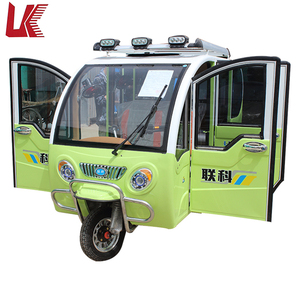 cheap electric rickshaw for adults/small electric bike for sale/lianke machinery electric bicycle with sunshade