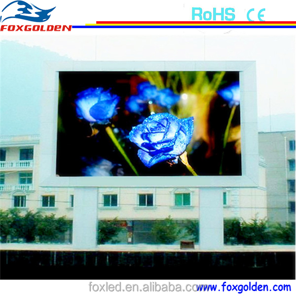 2016 Aliexpress New High Quality High Resolution Led Display Free China Hot Full Color Videos