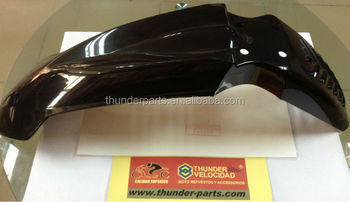 Motorcycle fenders,Guardafango,parts for GXT200