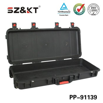 watertight military box