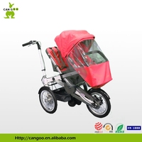 2015 New model Mother baby stroller bike kid tricycle for sale