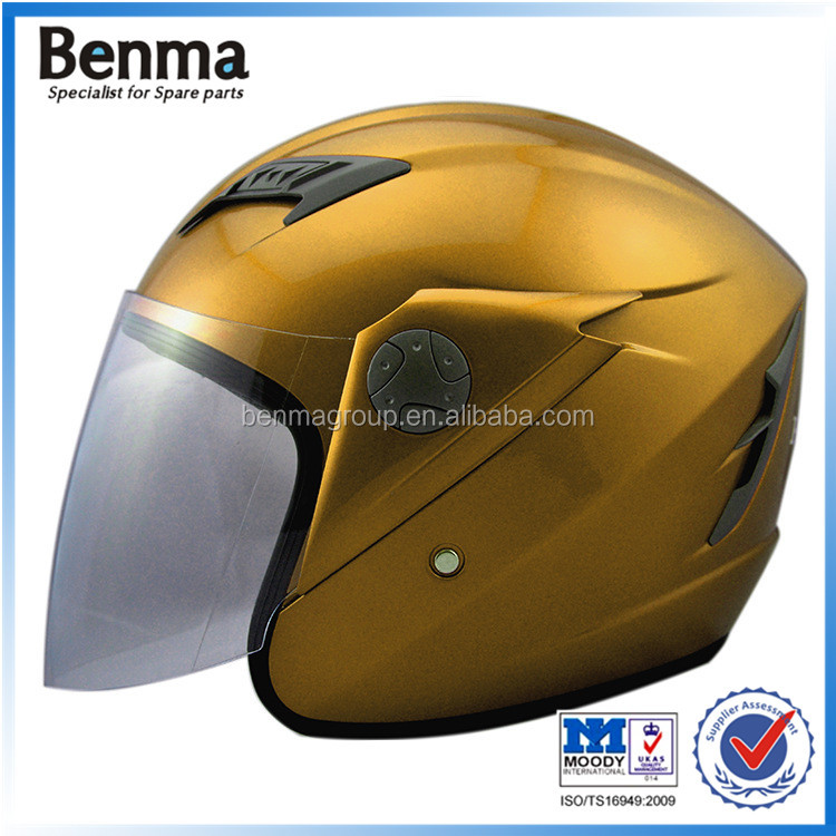 Beautiful Chinese helmet ,good quality motorbike helmet