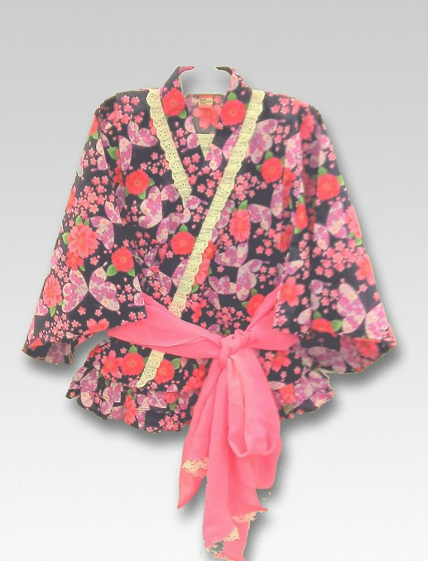 Girls Yukata kids beautiful model dresses boy underwear models apparel party
