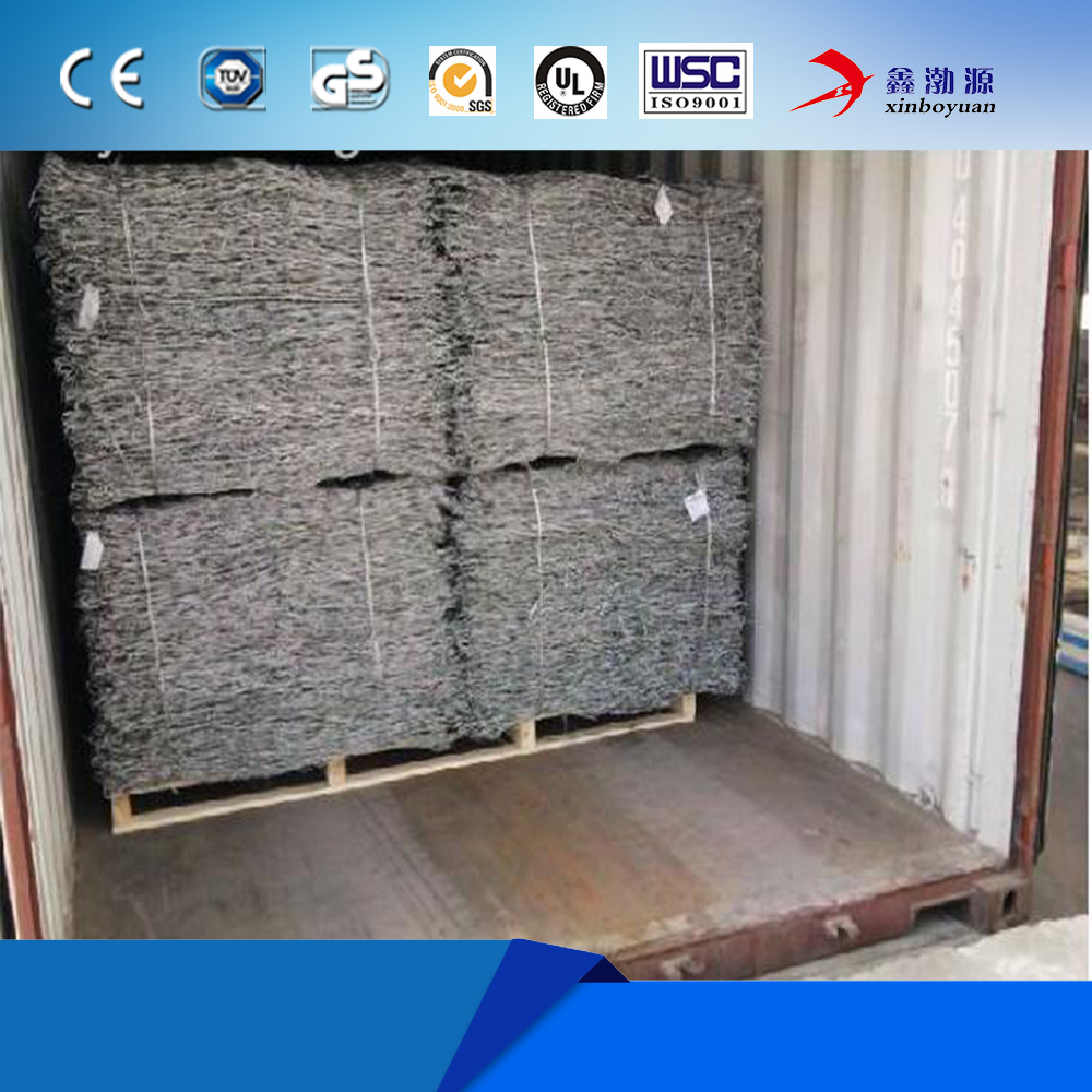 double twist wire mesh china cost diamond brand gabion basket bag prices for sale