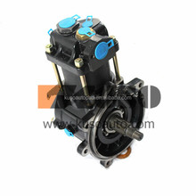 8DC9 spare parts of air compressor assy for MITSUBISHI FUSO tractor truck ME091248