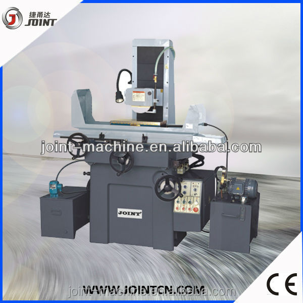 High-Precision Processing Surface Grinding Machine 818AH
