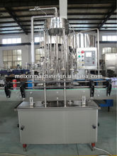 juice aluminium can filling line