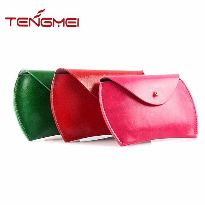 storage bag, leather storage bag, little storage bag