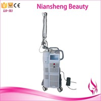 2016 vagina tightener/Laser co2 fractional vaginal tighten machine(ce certification)