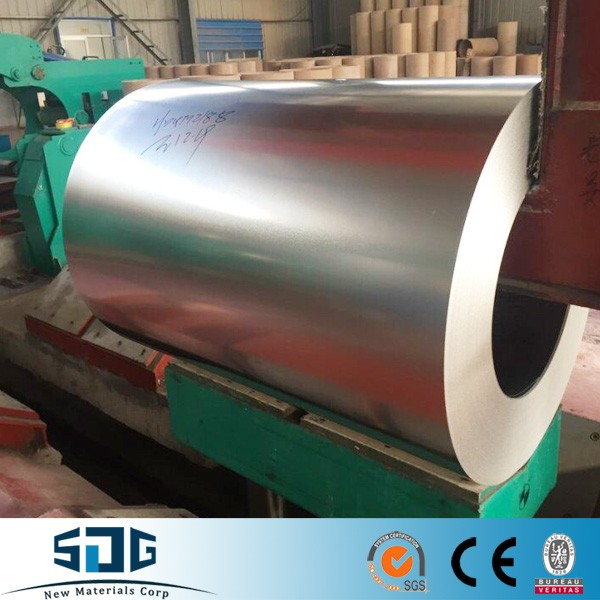 Hot Dip Galvanized Steel Rolls /PPGI/HDG/GI/SECC DX51 ZINC Cold rolled