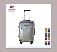 Lightweight new products trolley luggage