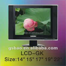 5Cheap small size crt color tv 21 in crt tv