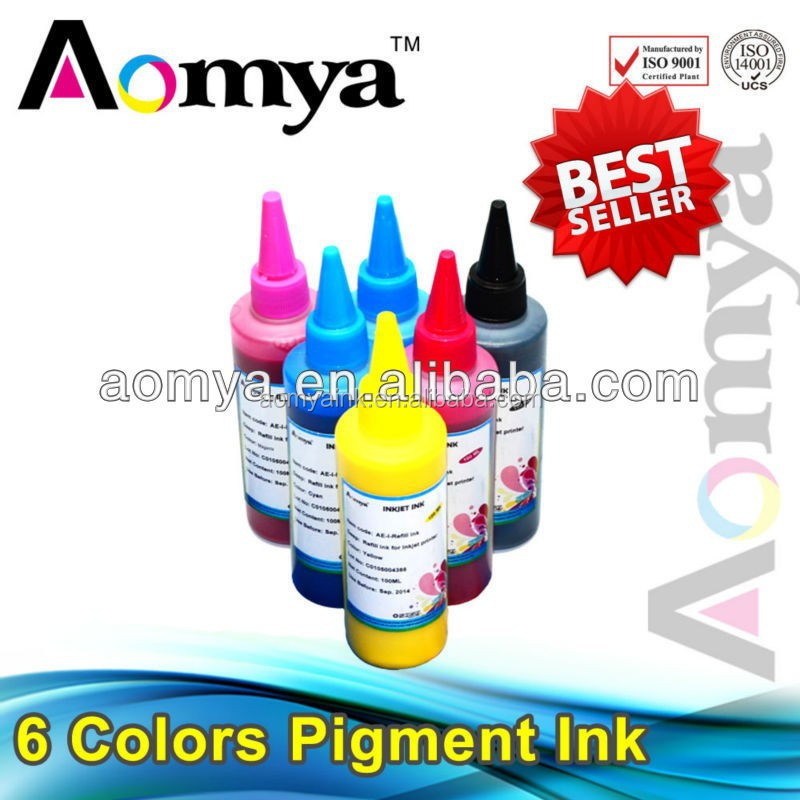 New arrival ! t1951-t1954 for epson xp-101 xp-201 auto reset chip 100ml pigment ink