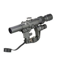 SVD sniper rifle available 3-9x24 rifle scope/airsoft tactical riflescope for hunting CL1-0329