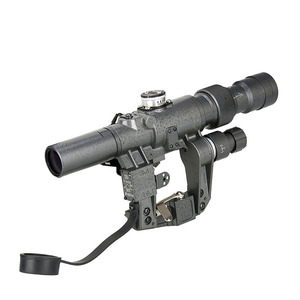 SVD sniper rifle available 3-9x24 rifle scope/airsoft tactical riflescope for hunting HK1-0329