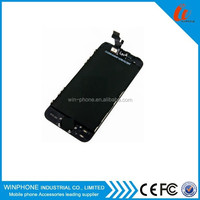 original display lcd for iphone 5 lcd screen