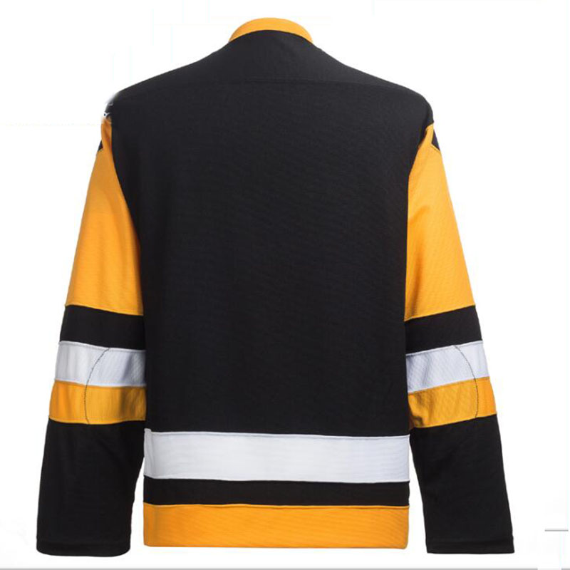 Cheap custom stitched Pittsburgh Penguins ice hockey practice jerseys wholesale