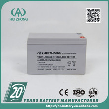 The newest promotional 12v 24ah ups inverter battery charger battery for sale