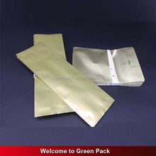 Aluminum/Foil Pouches Mylar Ziplock Bags, Food Safe, Smell Proof Foil Lined Bag