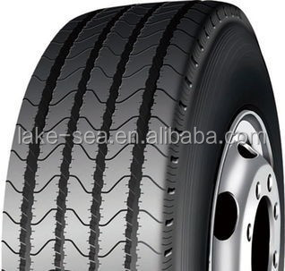 TBR TYRES 295/75R22.5 PLY 14 PATTERN: DSR116