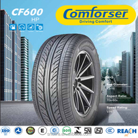 Most popular CF 600 175/65R14 car tire for passenger car
