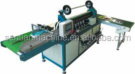 WY-620 Spine gluing machine
