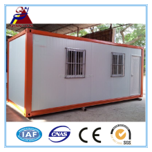 Prefabricated Modern Temporary Modular prefabricated homes for Labor Camp