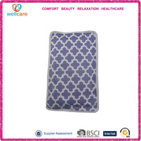 Hot cold packs, heat pad
