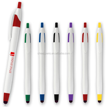 good design promotional pen in low price from factory