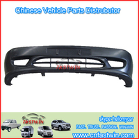 geely auto parts CAR FRONT BUMPER FOR GEELY CK2 AUTO SPARE PARTS