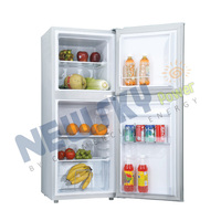 new product DC refrigerator refrigerator for vegetable solar cheap mini refrigerator