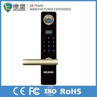 Delburg security card & keypad Digital Door Lock